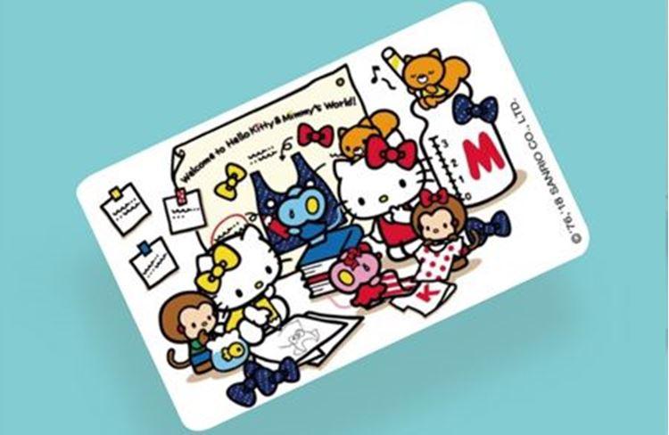 分類圖片 特製悠遊卡
