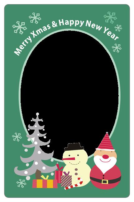 圖片 歡慶耶誕-交換禮物