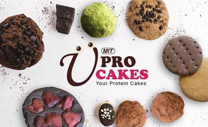 圖片 蛋白質一口餅乾