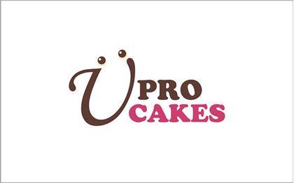 品牌圖片 U Pro Cakes