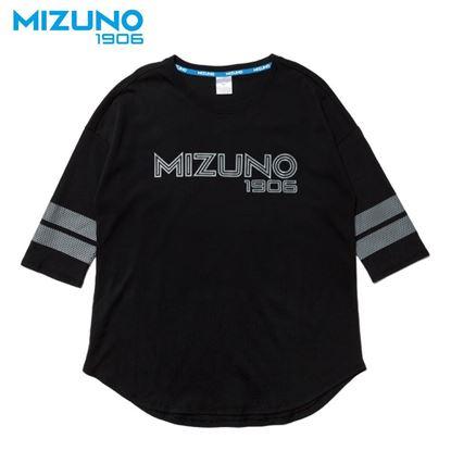 圖片 MIZUNO-1906女款T恤(共兩色)