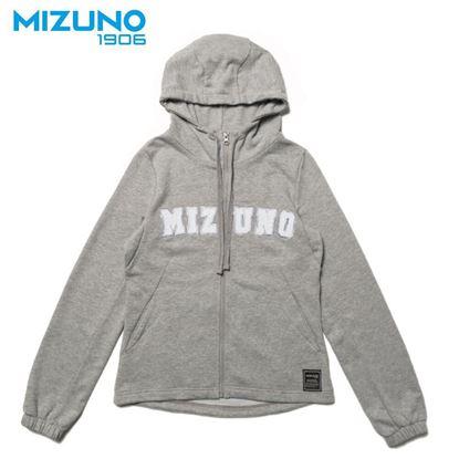 圖片 MIZUNO- 款針織外套(共兩色)