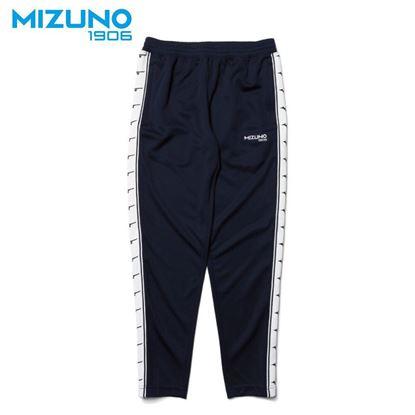 圖片 MIZUNO-1906女款針織長褲(共兩色)