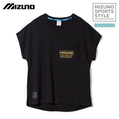 圖片 MIZUNO-1906女款短袖T恤 (共三色)