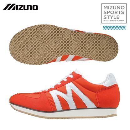 圖片 MIZUNO SPORTS STYLE 日本製 MR1運動休閒鞋