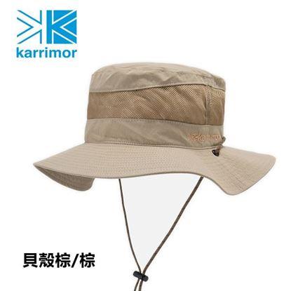 圖片 Cord mesh hat ST +d 遮陽帽(共三色款)
