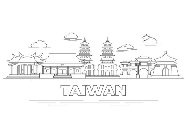 分類圖片 台灣系列