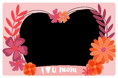 圖片 Love MOM