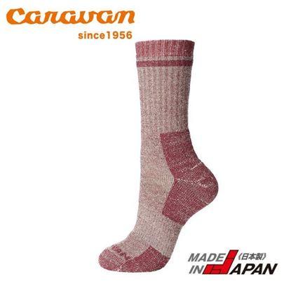 圖片 日本【Caravan】Merino Wool‧Pile Socks 厚襪