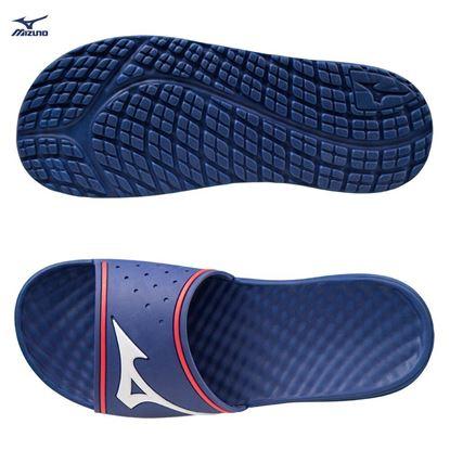 圖片 RELAX SLIDE 2 運動款拖鞋-深藍款