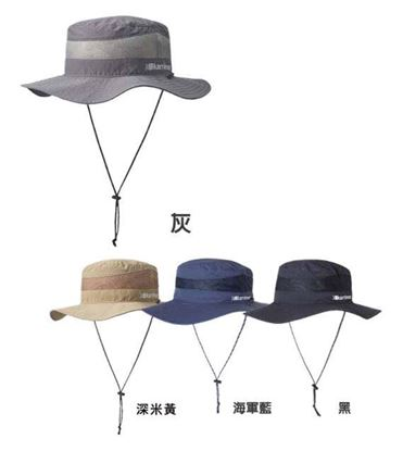 圖片 日系[ Karrimor ] cord mesh hat ST 透氣圓盤帽