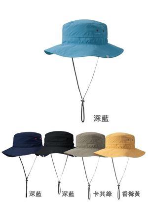 圖片 日系[ Karrimor ] ventilation classic ST 透氣圓盤帽