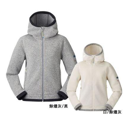 圖片 日系[ Karrimor ] journey parka 女性中性保暖外套