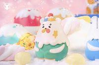 圖片 刨冰熊系列公仔-全套共有5款