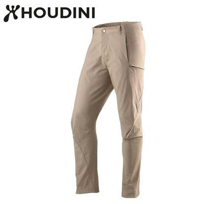 圖片 瑞典【Houdini】M`s Skiffer Pants 男款耐磨褲