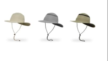 圖片 抗UV防曬透氣圓盤帽Cruiser Hat