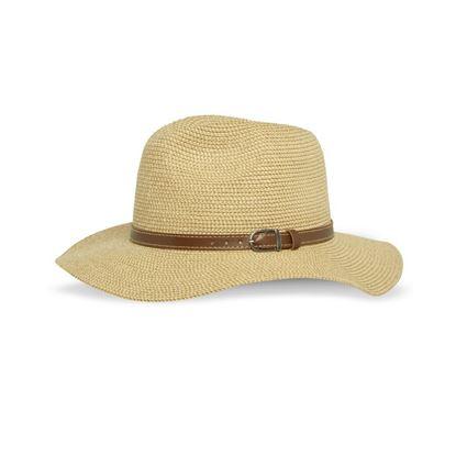 圖片 女 抗UV透氣典雅紳士帽 CORONADO HAT