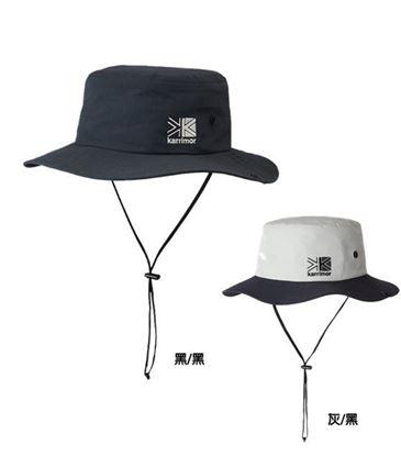 圖片 日系[ Karrimor ] rain 3L Hat 三層防水圓盤帽