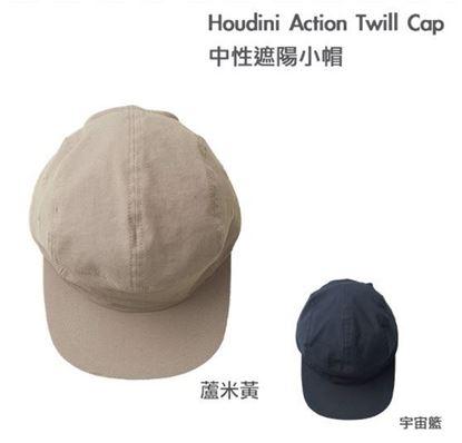圖片 瑞典【Houdini】Action Twill Cap