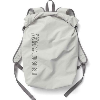 圖片 瑞典【Houdini】Bag It- 降落傘白
