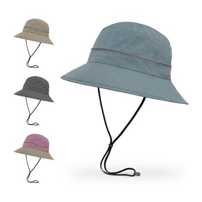 圖片 抗UV防水透氣圓桶帽 Ultra Storm Bucket