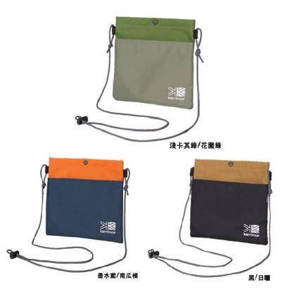 圖片 日系[ Karrimor ] sacoche 輕量側背袋