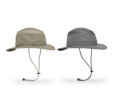 圖片 抗UV防曬透氣圓盤帽 Charter Escape Hat