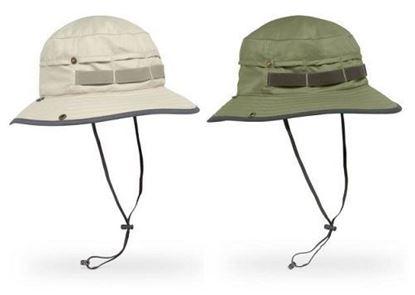 圖片 抗UV 防曬透氣圓桶帽 Overlook Bucket