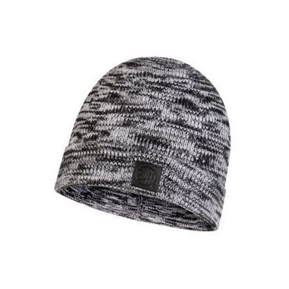 圖片 EDIK-針織保暖帽 大理石灰
