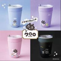 圖片 Swanz x Kuroro 聯名宇宙芯球杯