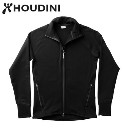 圖片 瑞典【Houdini】M's Power Jacket 男款 Power Stretch® Pro™夾克