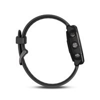 圖片 【GARMIN】Forerunner 645 Music 腕式心率跑錶 音樂版 黑灰