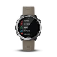 圖片 【GARMIN】Forerunner 645 腕式心率跑錶 灰