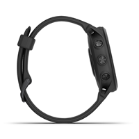 圖片 【GARMIN】Forerunner 745 GPS智慧心率跑錶 率性黑