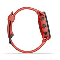 圖片 【GARMIN】Forerunner 745 GPS智慧心率跑錶 甜柚橘紅