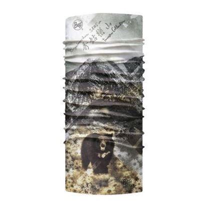 圖片 【BUFF】台灣五嶽系列-秀姑巒山-Coolnet抗UV頭巾