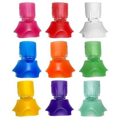 圖片 【CamelBak】Eddy+ Kids 兒童吸管運動水瓶防塵蓋