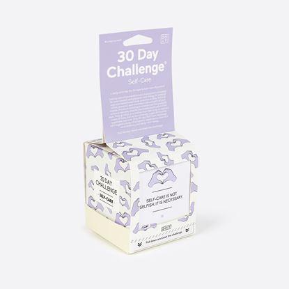 圖片 挑戰三十天系列-愛自己三十天