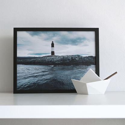 圖片 漂流小船-文具收納盒