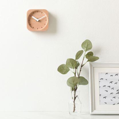 圖片 pana objects|純粹時鐘