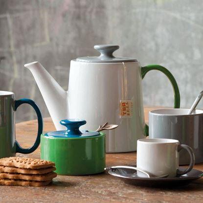 圖片 Jansen+co調色茶壺