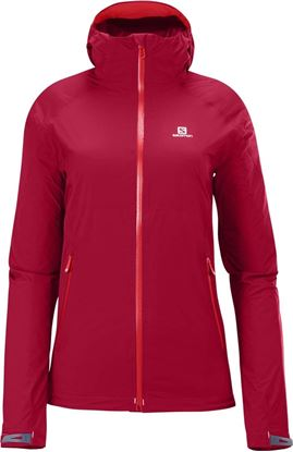 圖片 【Salomon】SA13 Tournette Shell Jacket W防風夾克外套