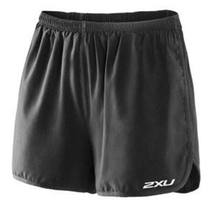 圖片 【2XU】X STRIDE系列男用3吋跑步短褲