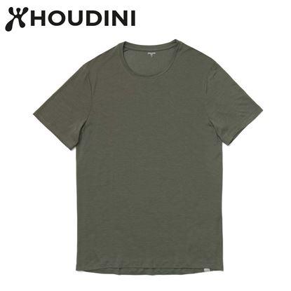 圖片 瑞典【Houdini】M`s Tree TEE 柳樹綠