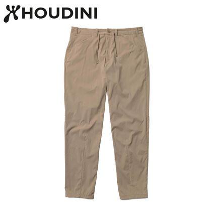 圖片 瑞典【Houdini】M's Wadi Pants 男 夏季快乾褲 迷霧海灘