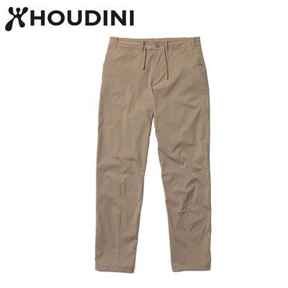 圖片 瑞典【Houdini】W's Wadi Pants 女夏季快乾長褲 迷霧海灘