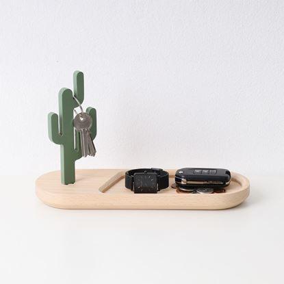 圖片 pana objects|仙人掌置物盤